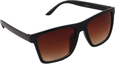 QWERTY Wayfarer Sunglasses