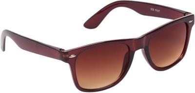 Fedrigo Sunglasses Wayfarer Sunglasses