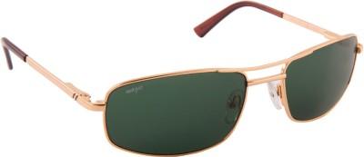 Magic Oval Sunglasses