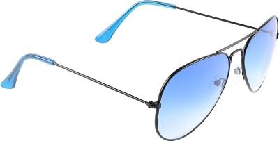 Fashion Hikes Classy Grace Aviator Sunglasses