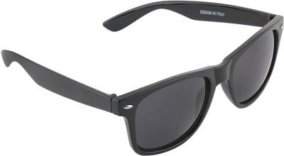 Malocchio Durable Wayfarer Sunglasses