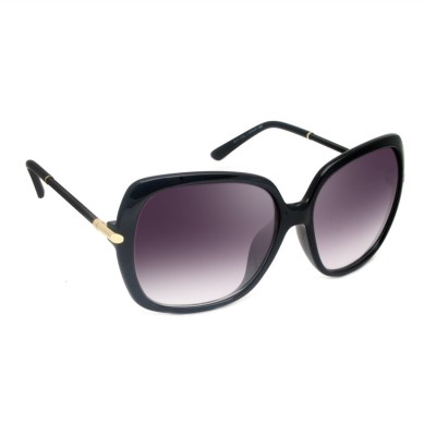MacV Eyewear 6613A Oval Sunglasses
