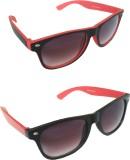 Major Sports g7 9 Wayfarer Sunglasses (B...