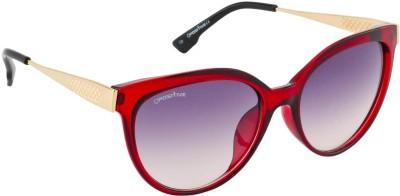 O Positive Designer Cat-eye Sunglasses