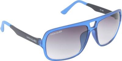Danny Daze D-3215-C5 Over-sized Sunglasses