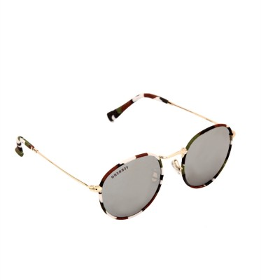 Ferrero Round Sunglasses