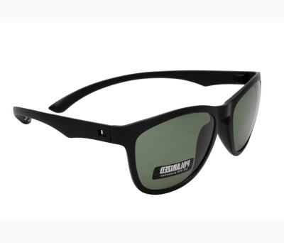 Iryz Oval Sunglasses