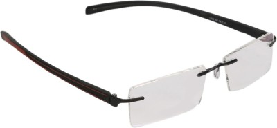 Accurate Opticals Rectangular Sunglasses