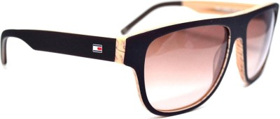 Tommy Hilfiger TH7862C2 Wayfarer Sunglasses(Grey)