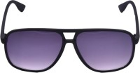 Lens LPO-0805 Over-sized Sunglasses(For Boys)
