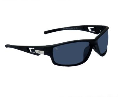 Opticalskart OKSP001C1 Sports Sunglasses