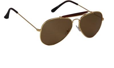 Praise Aviator Sunglasses
