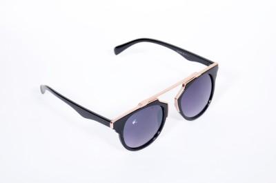 ROYAL ESTILO Oval Sunglasses