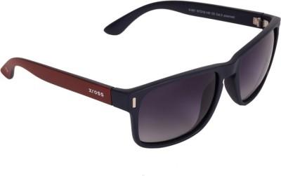 Xross X-001-C2-57 Wayfarer Sunglasses