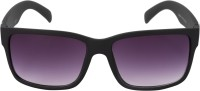 Camerii W11Best24 Wayfarer Sunglasses(Black)