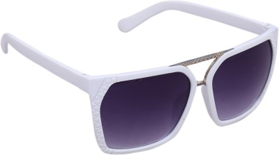 Verre SD00563 Wayfarer Sunglasses(For Boys)