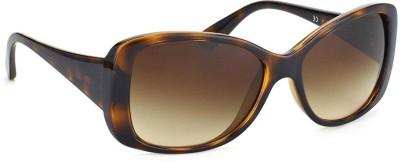 Vogue Cat-eye Sunglasses