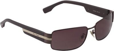 Louis Philippe Rectangular Sunglasses