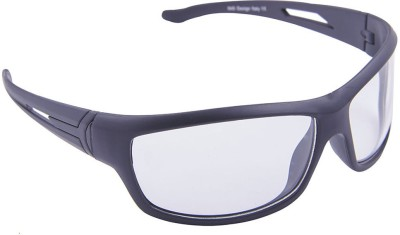 Blackburn Wrap-around Sunglasses