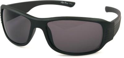 U. R. GOD Night Vision Wrap-around Sunglasses