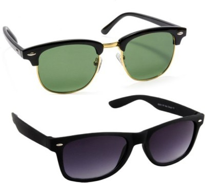 HE Wayfarer Sunglasses