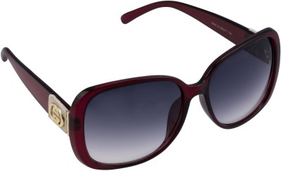 Neuste Retro-Metro Oval Sunglasses