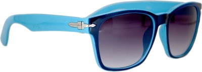 Derry Wayfarer Sunglasses