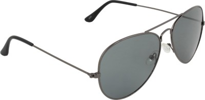 Mount Track Aviator Sunglasses