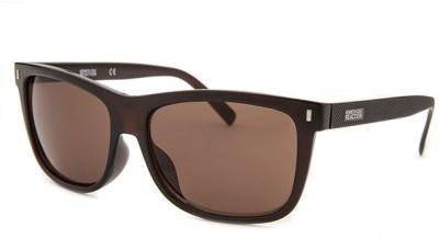 Kenneth Cole Wayfarer Sunglasses