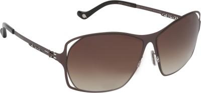 Ciemme Rectangular Sunglasses