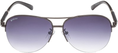 HDClair Basic Delight Aviator Sunglasses