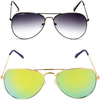 Barbarik Aviator, Aviator Sunglasses