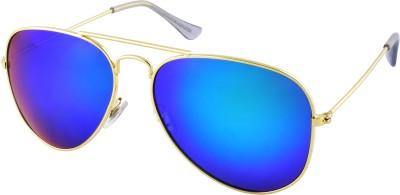 Creed Aviator Sunglasses