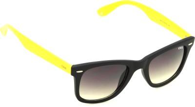 IDEE IDEE-S1928-C9 Wayfarer Sunglasses(Grey)