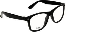 Verre cho Wayfarer Sunglasses(For Boys)