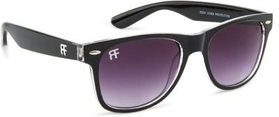 Rafa Popstar Wayfarer Sunglasses