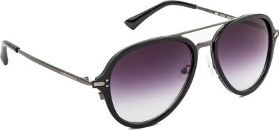 Farenheit FA-2202-C7 Aviator Sunglasses(Grey)