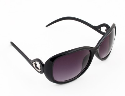 New Zovial Oval Sunglasses