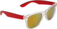 Zyaden KI4 Wayfarer Sunglasses(For Boys)