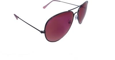 Sincere Retro Aviator Sunglasses
