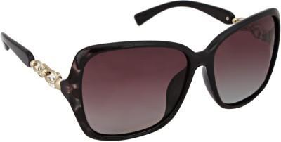 AAO+ Rectangular Sunglasses