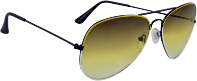 Camerii Aviator Sunglasses