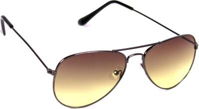 Sunflip Aviator Sunglasses