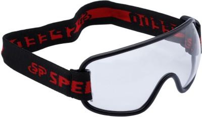 Rissachi Over-sized Sunglasses