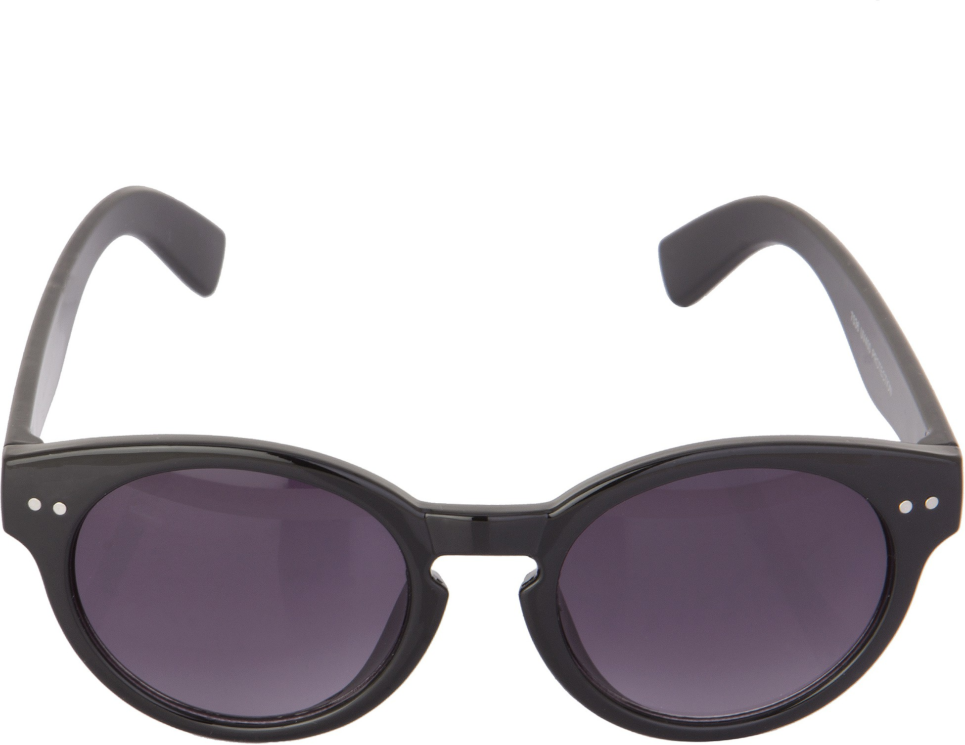 Yak International Smart Round Sunglasses
