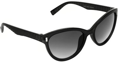 Zyaden Cat-eye Sunglasses