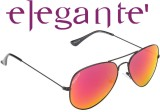 Elegant elt-5105/M Aviator Sunglasses (R...