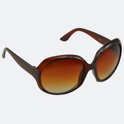 90210 California Los Angeled Layover Eyes Cat-eye Sunglasses