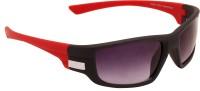 SGferrari AEFO_HT101RD Sports Sunglasses(Grey)