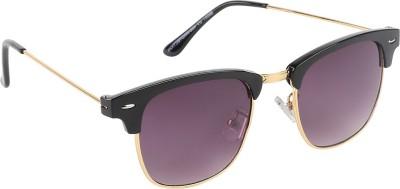 Fashion Hikes Simple Grace Wayfarer Sunglasses